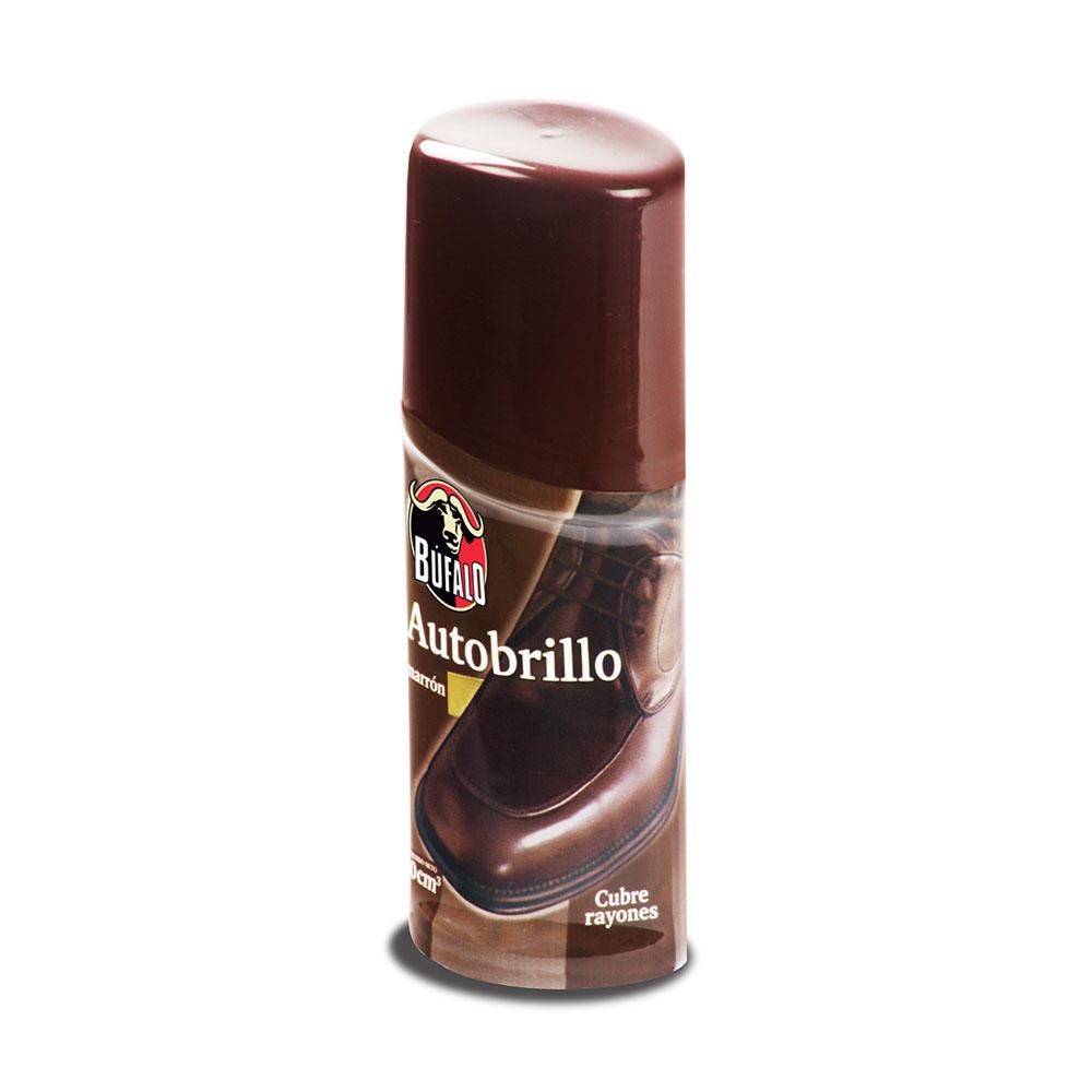 Betún líquido marrón
