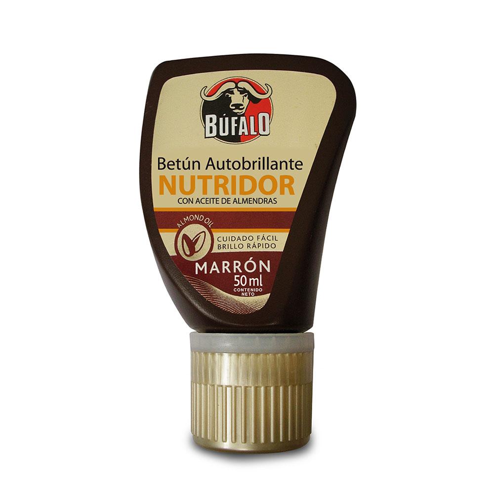 Crema nutridora marrón